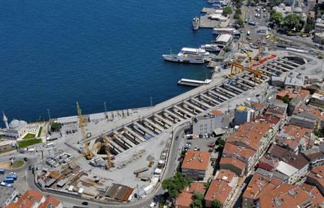 Marmaray projesi kira fiyatlarını artırdı!