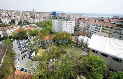 TOKİ, Marmara Üniversitesi'nin