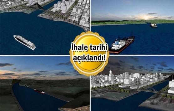 Yenişehir'in 2. etabının detayları belli oldu!