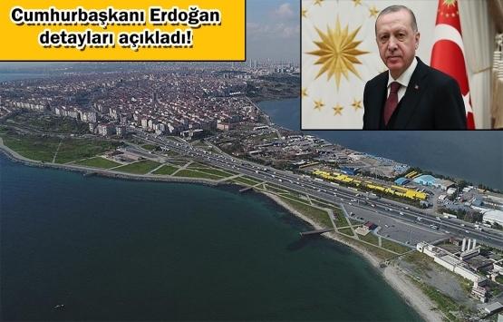Kanal İstanbul için tarih belli oldu!
