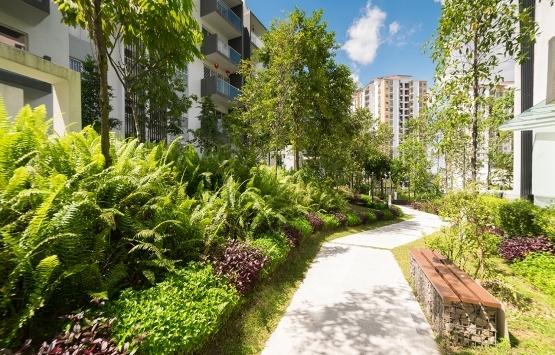 Site bahçeleri kiraya verilebilir mi?
