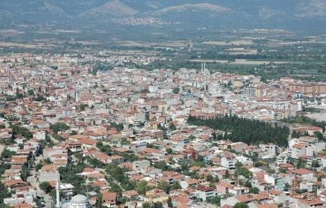 Bursa Orhangazi'de 23.8