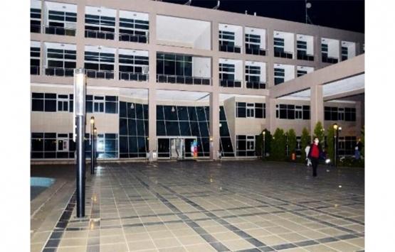 Mersin Büyükşehir'in 156 yataklı tesisi sağlık çalışanlarına tahsis edildi!