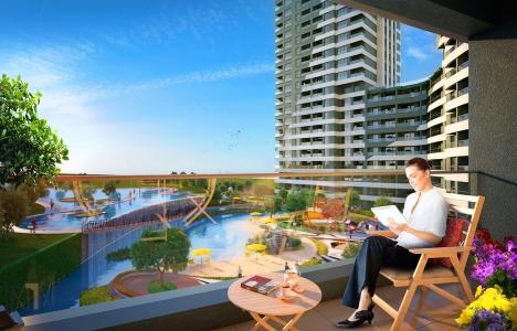 Sinpaş Marina Towers