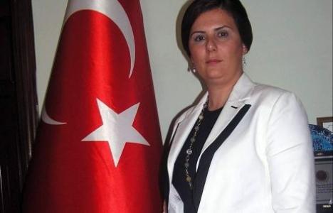 Özlem Çerçioğlu: Aydın'da çevreci binalar inşa edeceğiz!