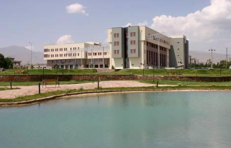 Niğde Üniversitesi Kampüsü öğrenci yurtları ve sosyal tesis inşaatı ihalesi 1 Ekim'de!