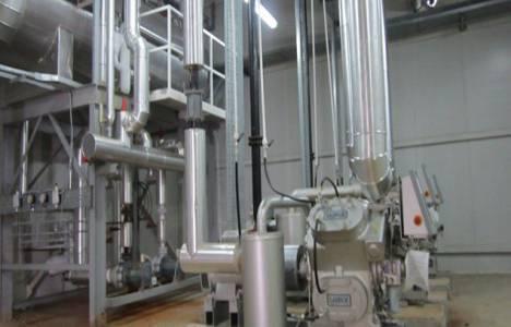 Merko'nun Yalova'daki tesisini Altınova Lojistik satın alıyor!
