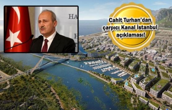 İstanbul boğazı S.O.S