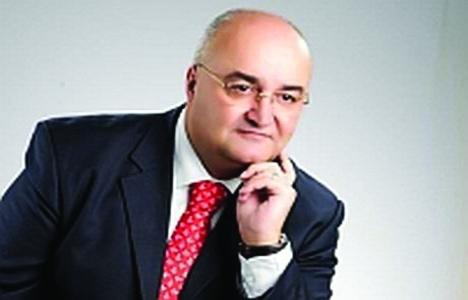 Ahmet Emin Yılmaz: