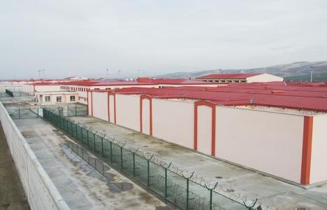 Sincan Cezaevi Kampüsü'ne duruşma salonu inşa edilecek!