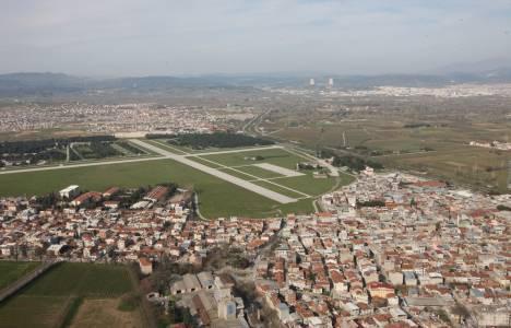 Osmangazi'den Türkiye'ye 40 metrelik örnek bulvar!
