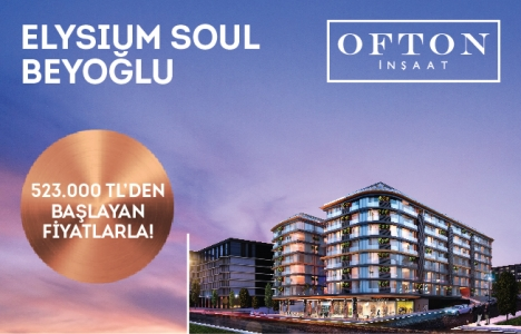 Ofton Elysium Soul