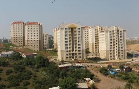 TOKİ Erzincan Üzümlü 363 konut ihalesi 30 Mayıs'a ertelendi!