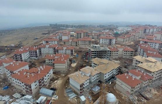 Gaziantep Belediyesi'nden 3.4