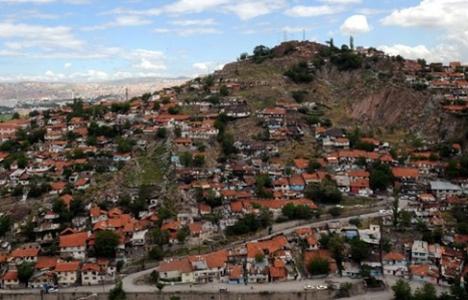 THK'dan Ankara Altındağ'da