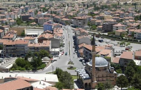 Nevşehir'de 17.6 milyon TL'ye kat karşılığı inşaat yaptırılacak!