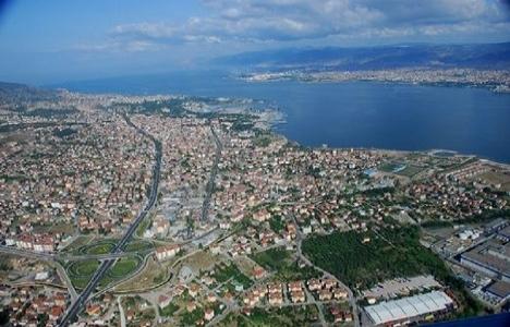 İzmit Belediyesi'nden 7.2 milyon TL'ye satılık 2 arsa!