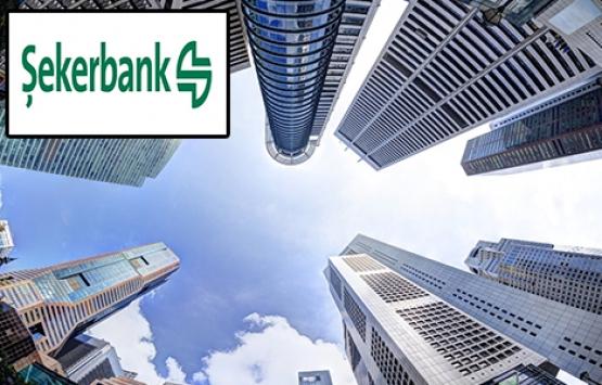 Şekerbank'ın 266 gayrimenkulü 27 Eylül'de satışta!