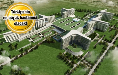 Ankara Bilkent Şehir