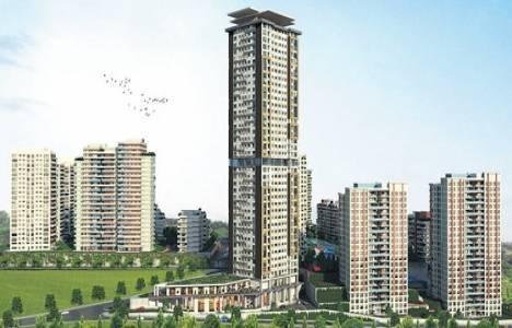 Bulvar İstanbul Kayaşehir satış ofisi!