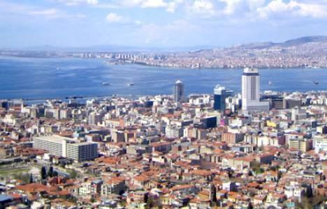 İzmir'de imar planlarına revizyon önerisi!