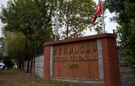Eyüboğlu Eğitim Kurumları Ataşehir'de kampüs açacak!