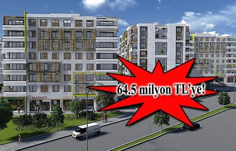 İzmir Uzundere'de kentsel