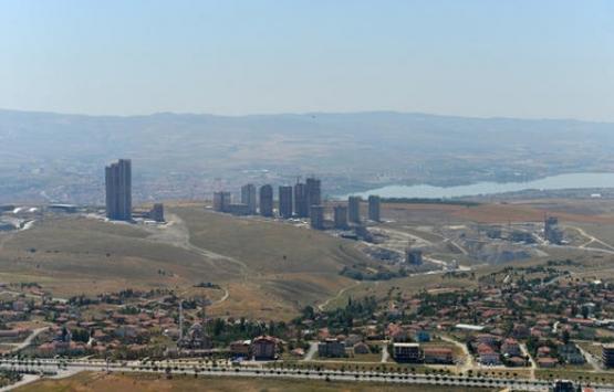 İncek'e 22.8 milyon TL'ye BM kampüsü inşa edilecek!