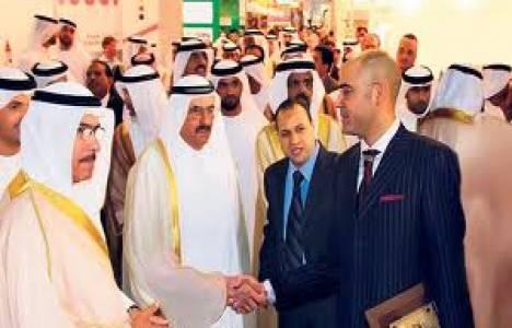 Keskinoğlu Dubai pazarına giriyor!