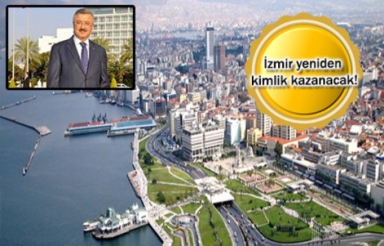 İzmir, kentsel dönüşümle