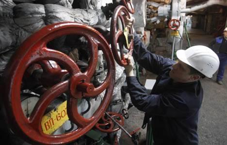 Ukrayna'da doğalgaza yüzde 73 zam!