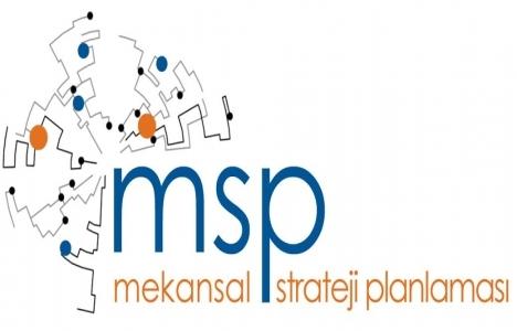 İlbank Mekansal Strateji Planı'nı hazırlıyor!