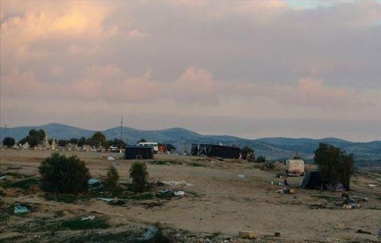 İsrail, Filistin köyü Arakib'i 143'üncü kez yıktı!