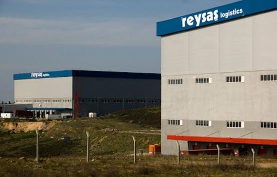 Reysaş GYO Serik'teki deposunu 15 milyon TL'ye kiraya verdi!