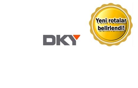 DKY'den 5 yeni proje geliyor!
