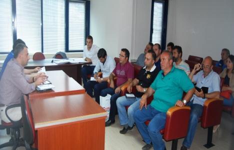 İzmit Yenişehir'de altyapı çalışmaları başlayacak!