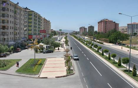 Elazığ'da 2 milyon 400 bin TL'ye 10 adet satılık arsa!