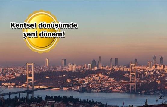 İstanbul'da riskli binalar hızla analiz ediliyor!