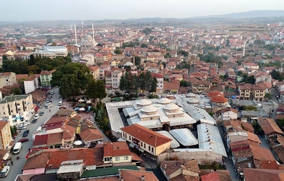 Samsun Vezirköprü'de yeni yapılan hastane için dökülüyor iddiası!