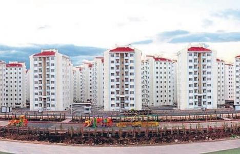 Gaziantep Şahinbey Belediyesi'nden şehit ailelerine özel proje!