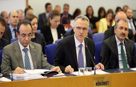 Yatırımcılar varlıklarını Türkiye'ye