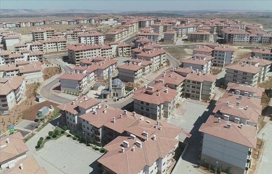 Gaziantep Kuzey Şehir Projesi'nde yaşam başlıyor!