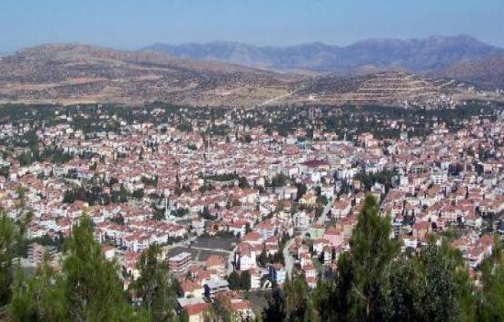 Antalya Korkuteli'nde acele kamulaştırma kararı!