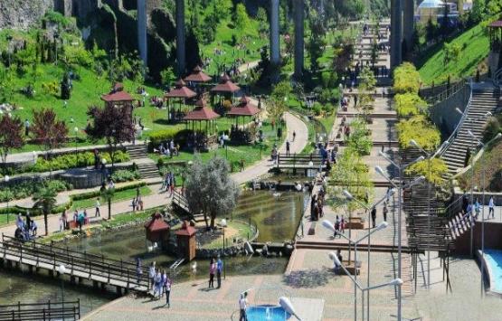 Trabzon'da kentsel dönüşüm