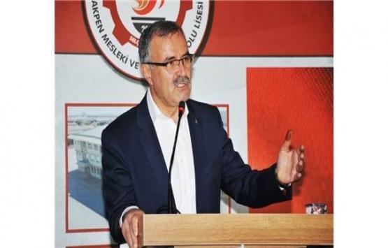 Konya Organize Sanayi Bölgesi'nde arsa tahsisleri başladı!