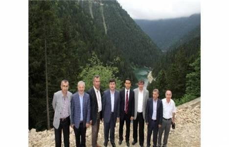 Trabzon'da turizm rakamları