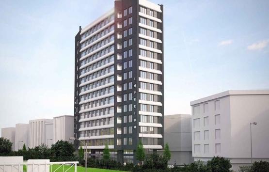 İmperium No1 Residence 2021'de tamamlanacak!