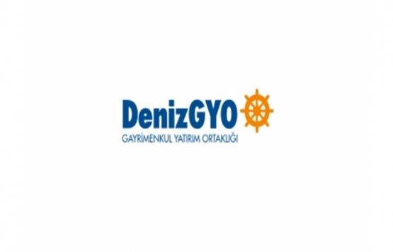 Deniz GYO yönetim kurulu üyelerini seçti!
