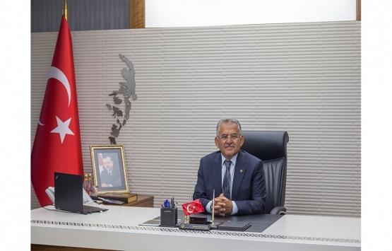 Hava İkmal Millet Bahçesi'nin adı Recep Tayyip Erdoğan Millet Bahçesi olsun önerisi!