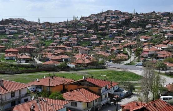 Ankara Örnek Mahallesi dönüşüm istiyor!